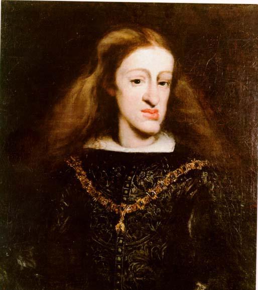 Karol II Habsburg